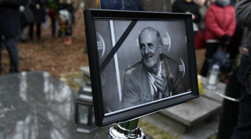 Pogrzeb Tomasza Sadowskiego 2 fot. UMP