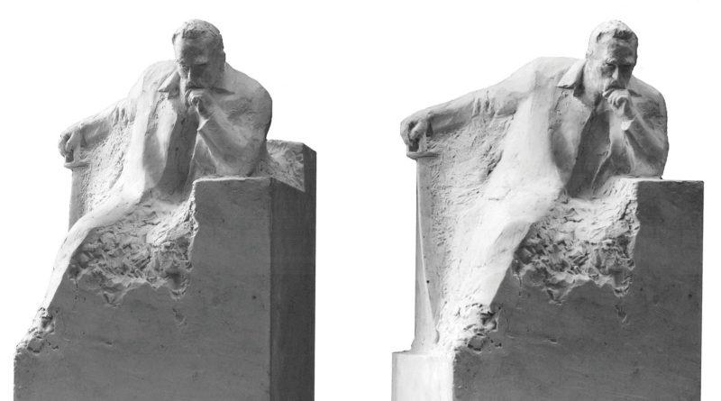 Pomnik J. Piłsudskiego 1 fot. UMP