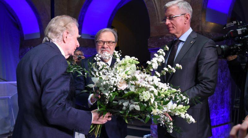 Poznańska Nagroda Literacka fot. UMP