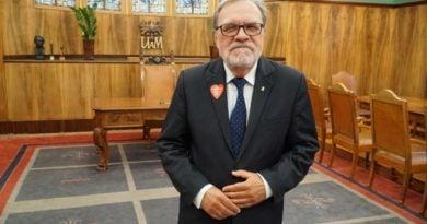 Prof. A. Lesicki fot.,UAM