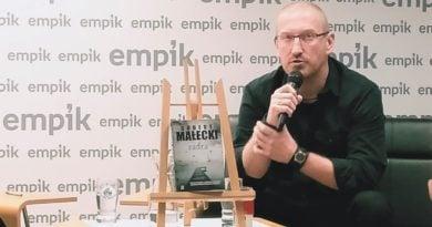 Robert Małecki 1