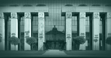 Sąd Najwyższy fot. SN