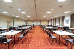 salakonferencyjna fot. artykul sponsorowany 300x200 - Konferencje, eventy i wydarzenia biznesowe. Hotel 500 biznesowe centrum na mapie Wielkopolski