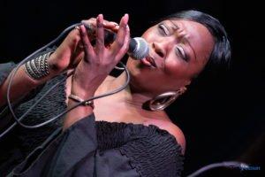 Shanna Waterstown - Blues Woman ponownie w Poznaniu