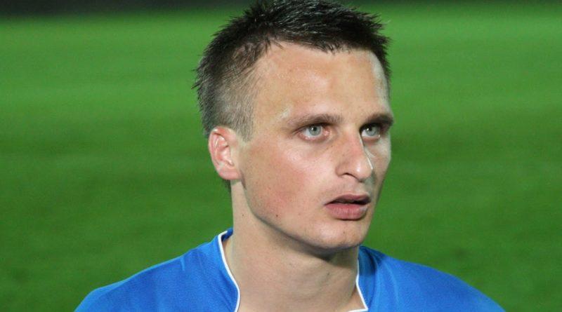 Sławomir Peszko w 2010 roku fot. Roger Gorączniak