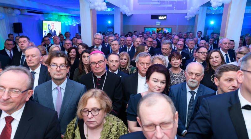 spotkanie noworoczne u starosty 5 fot. powiat poznanski 800x445 - Poznań: Starosta poznański wręczył nagrody