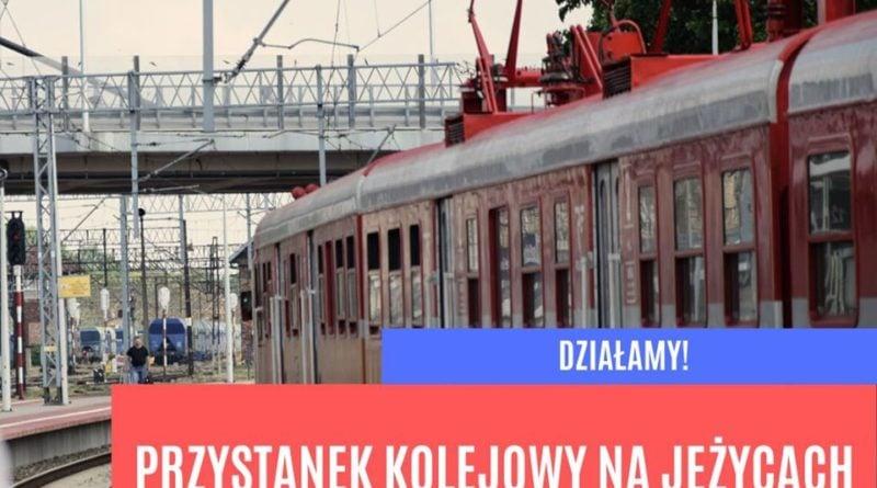 Stacja na Jeżycach - Bartłomiej Wróblewski