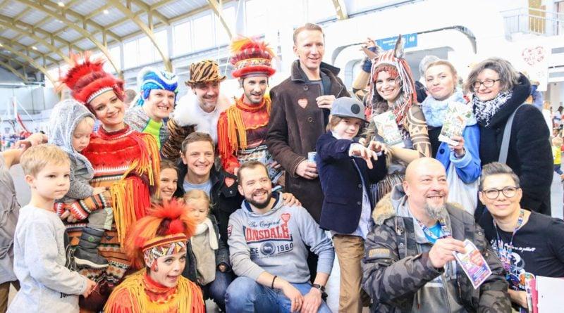 wosp 2020 6 fot. s. wachala 800x445 - Poznań: Całe miasto gra dla WOŚP!