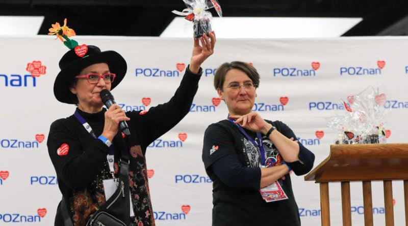 wosp swiatelko do nieba 9 fot. s. wachala 800x445 - Poznań: Światełko do Nieba, czyli Tytka z Glancem