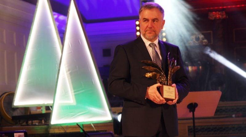 Wręczenie nagrody R. Kapuścińskiego 2020 1 fot. UMWW