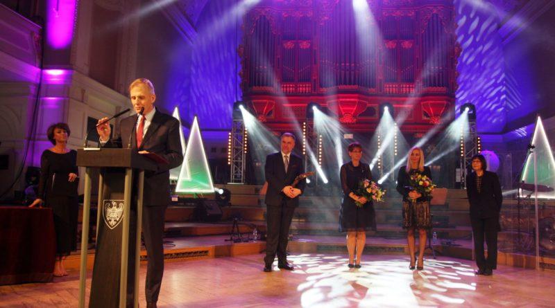 Poznań: Nagroda Ryszarda Kapuścińskiego przyznana