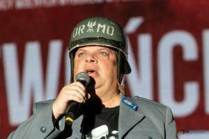 Zadzwońcie po milicję - gwiazdy rocka w Poznaniu