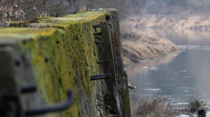 zapomniany port na warcie w czerwonaku fot. slawek wachala 1241 800x445 - Czerwonak: Historia, tajemnice i niesamowite  krajobrazy
