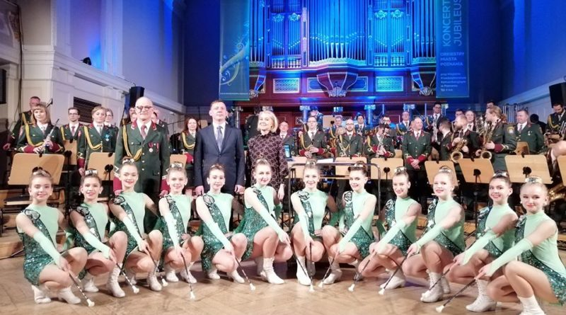 65 lat orkiestry MPK fot. WUW