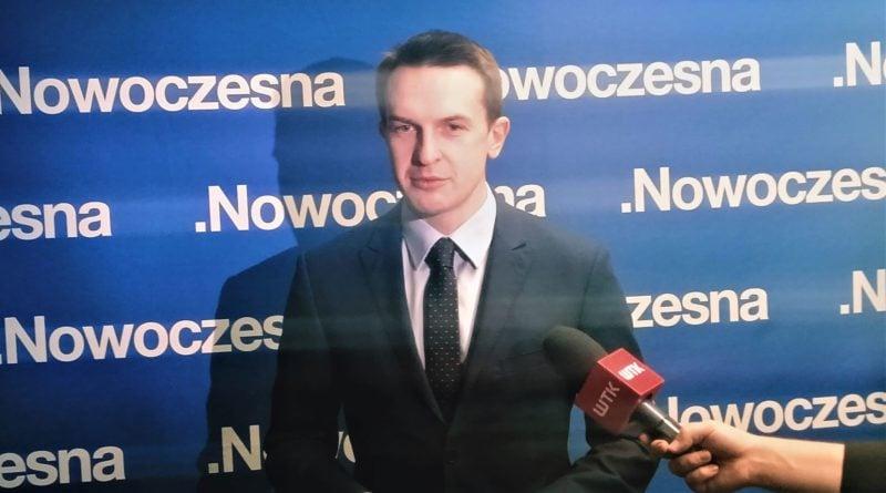 Adam Szłapka