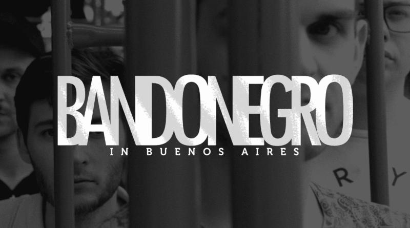 bandonegro in buenos aires 1 800x445 - Poznań: Czterech muzyków pojechało do Argentyny. I nakręcili film!