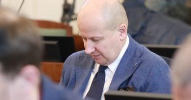 """Poseł Bartłomiej Wróblewski apeluje o otrzeźwienie. """"Nie powinniśmy wpisywać się w agresywne działania władz Białorusi"""""""