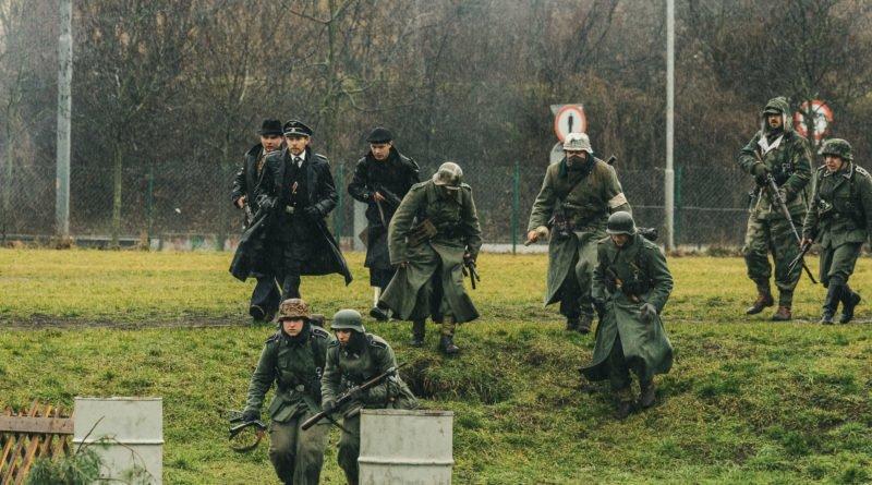 bitwa o poznan 2020 fot. slawek wachala 8236 800x445 - Poznań: Piknik z czołgiem na Cytadeli. I bitwa