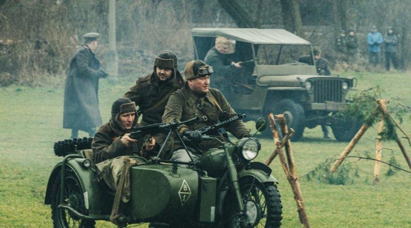 bitwa o poznan 2020 fot. slawek wachala 8391 800x445 - Poznań: Piknik z czołgiem na Cytadeli. I bitwa