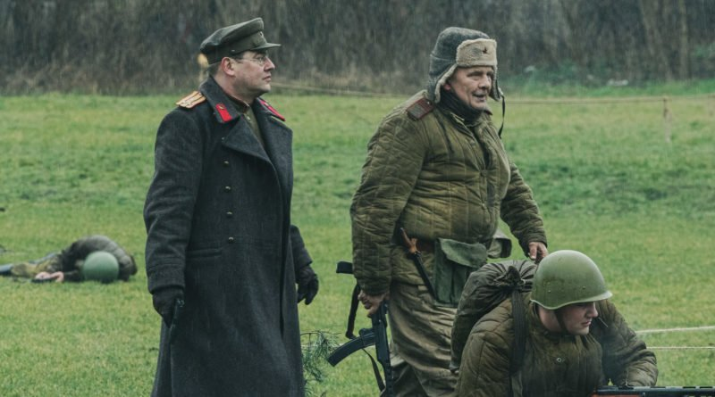 bitwa o poznan 2020 fot. slawek wachala 8406 800x445 - Poznań: Piknik z czołgiem na Cytadeli. I bitwa