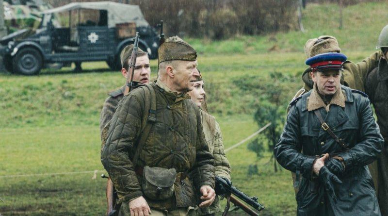 bitwa o poznan 2020 fot. slawek wachala 8418 800x445 - Poznań: Piknik z czołgiem na Cytadeli. I bitwa