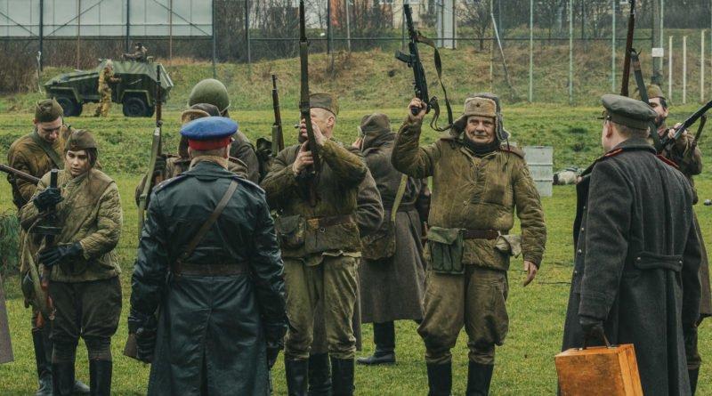 bitwa o poznan 2020 fot. slawek wachala 8428 800x445 - Poznań: Piknik z czołgiem na Cytadeli. I bitwa