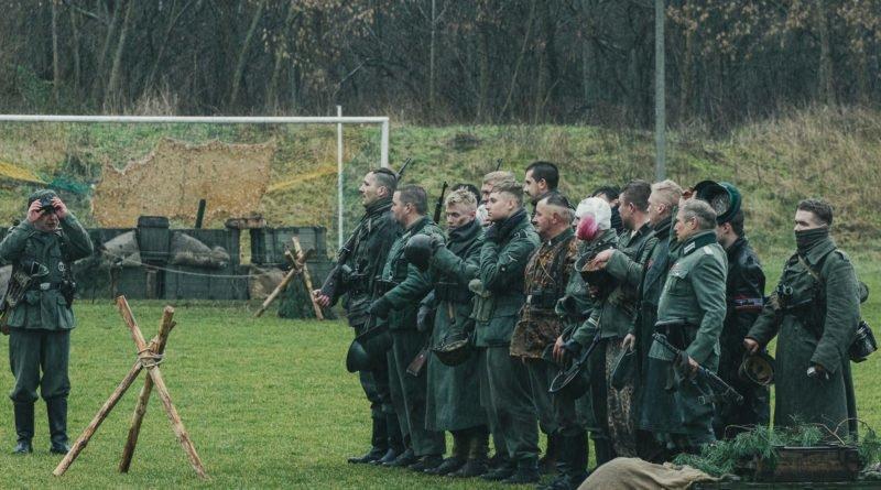 bitwa o poznan 2020 fot. slawek wachala 8445 800x445 - Poznań: Piknik z czołgiem na Cytadeli. I bitwa