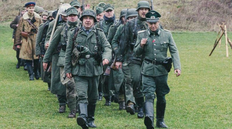 bitwa o poznan 2020 fot. slawek wachala 8455 800x445 - Poznań: Piknik z czołgiem na Cytadeli. I bitwa