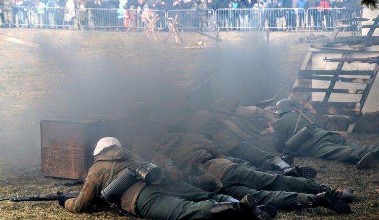 Bitwa o Poznań 4 fot. S. Wąchała