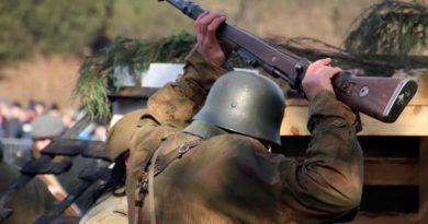 bitwa o poznan 5 fot. s. wachala 390x205 - Poznań świętuje rocznicę wyzwolenia spod okupacji niemieckiej