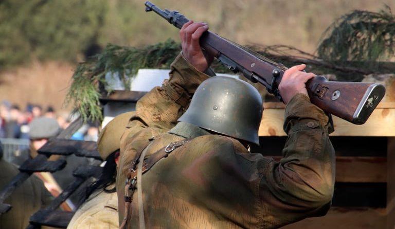 bitwa o poznan 5 fot. s. wachala 768x445 - Poznań świętuje rocznicę wyzwolenia spod okupacji niemieckiej