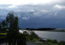 Poznań: Idą burze z gradem
