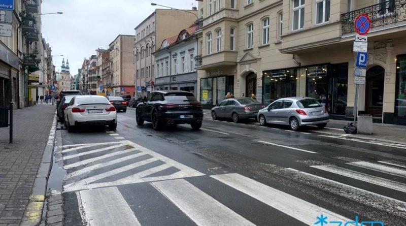 buspas garbary 2 fot. ump 800x445 - Poznań: Od poniedziałku zmiany organizacji ruchu na Garbarach