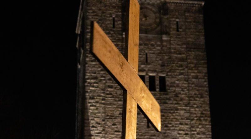 droga krzyzowa fot. slawek wachala 9811 800x445 - Konferencja Episkopatu Polski: Wysłanie listu do misjonarzy było niestosowne
