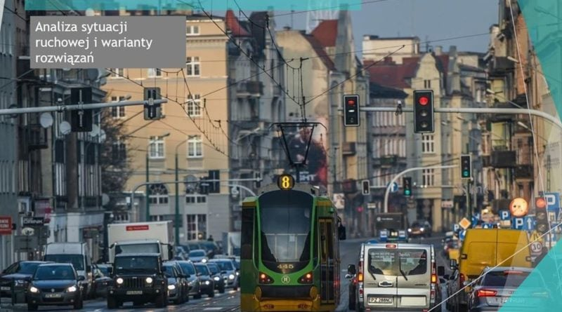 Głogowska fot. ZDM