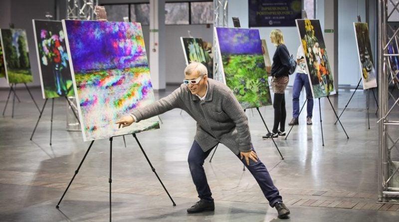 impresjonisci i postimpresjonisci fot. mtp 800x445 - Poznań: Van Gogh w trójwymiarze na MTP