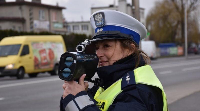 Kontrola 1 fot. policja