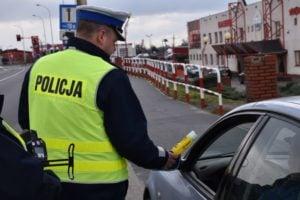 """Kalisz: 201 samochodów zatrzymanych podczas akcji """"Prędkość"""""""
