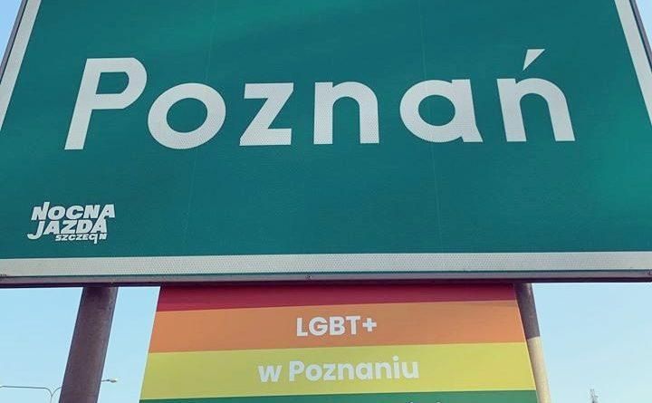 lgbt 1 720x445 - Poznań: LGBT+ w Poznaniu zawsze jesteście mile widziani