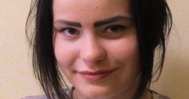 Marita Stodolna fot. policja