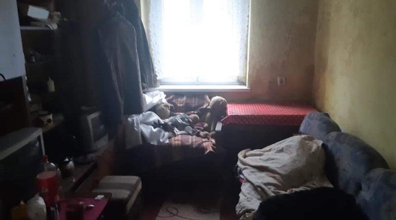 Mieszkanie pani Justyny 2 fot. FB