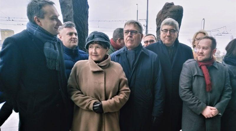 mkb kampania 1 800x445 - Poznań: Kampania prezydencka Małgorzaty Kidawy-Błońskiej rozpoczęta!