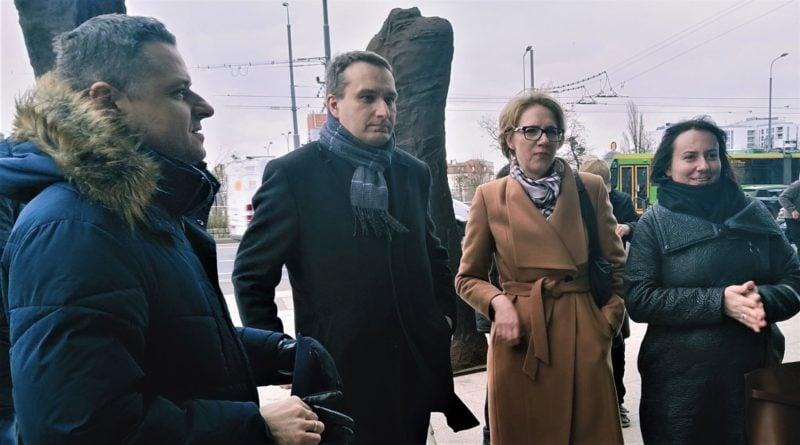 mkb kampania 6 800x445 - Poznań: Kampania prezydencka Małgorzaty Kidawy-Błońskiej rozpoczęta!