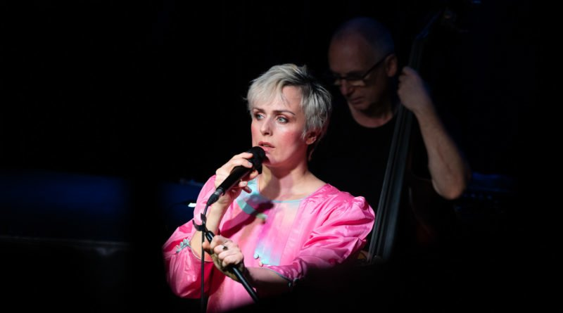 natalia niemen fot. slawek wachala 7120 800x445 - Poznań: Natalia Niemen zaśpiewała piosenki z dzieciństwa