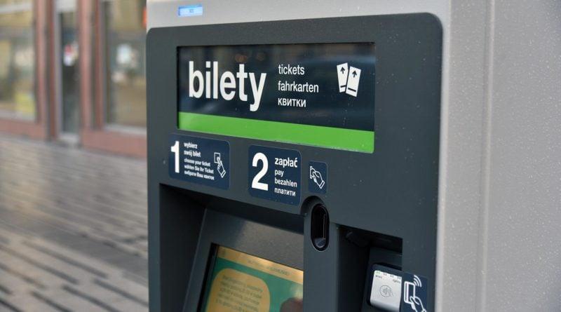nowe biletomaty 3 fot. ump 800x445 - Poznań: 33 nowe biletomaty pojawią w mieście