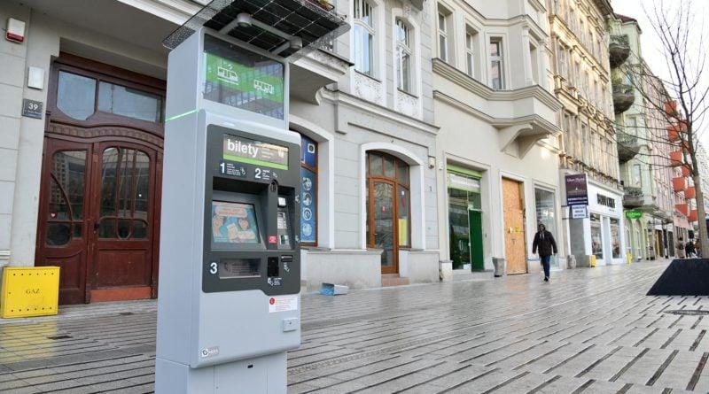 nowe biletomaty 4 fot. ump 800x445 - Poznań: 33 nowe biletomaty pojawią w mieście