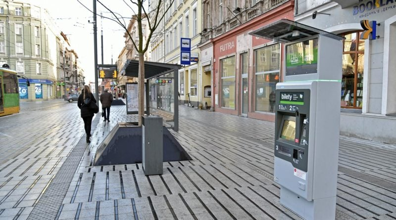 nowe biletomaty fot. ump 800x445 - Poznań: 33 nowe biletomaty pojawią w mieście