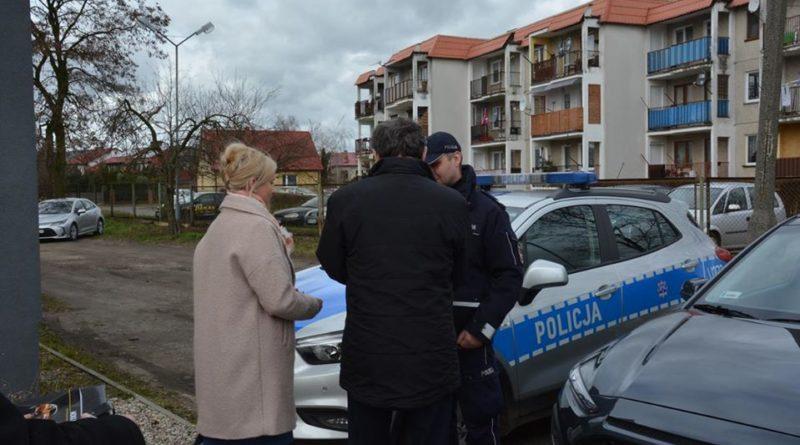 nowe radiowozy 3 fot. policja 800x445 - Konin: Policjanci z Goliny i Konina mają nowe samochody