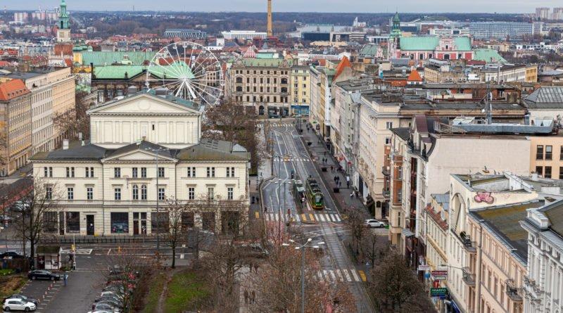 okraglak 65 lat fot. slawek wachala 17 800x445 - Poznań: Okrąglak, czyli 65-latek od środka