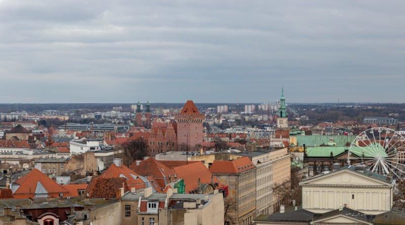 okraglak 65 lat fot. slawek wachala 18 800x445 - Poznań: Okrąglak, czyli 65-latek od środka